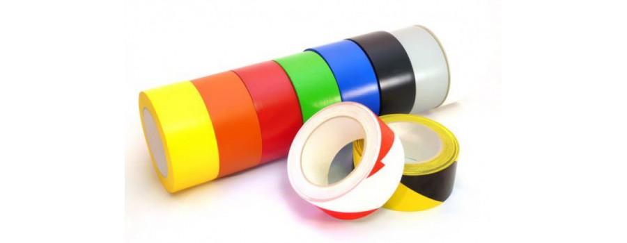 Podlahové a protišmykové pásky