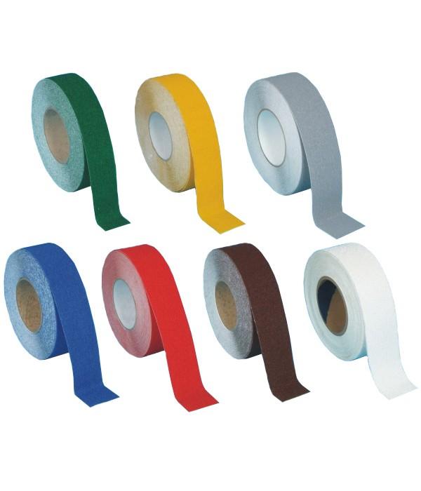 Protišmyková páska rôzne farby