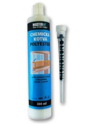Chemická kotva polyester