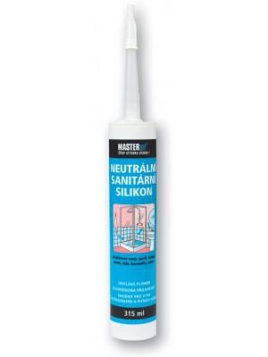 Neutrálny sanitárny silikón