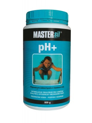 pH plus 0,8 kg
