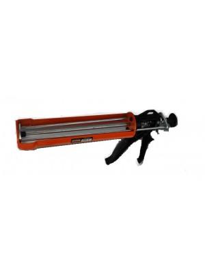 Pištoľ Profi 410 na chemické kotvy