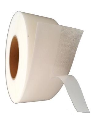 IzoRoof MB biely s deleným krycím papierom 50:50